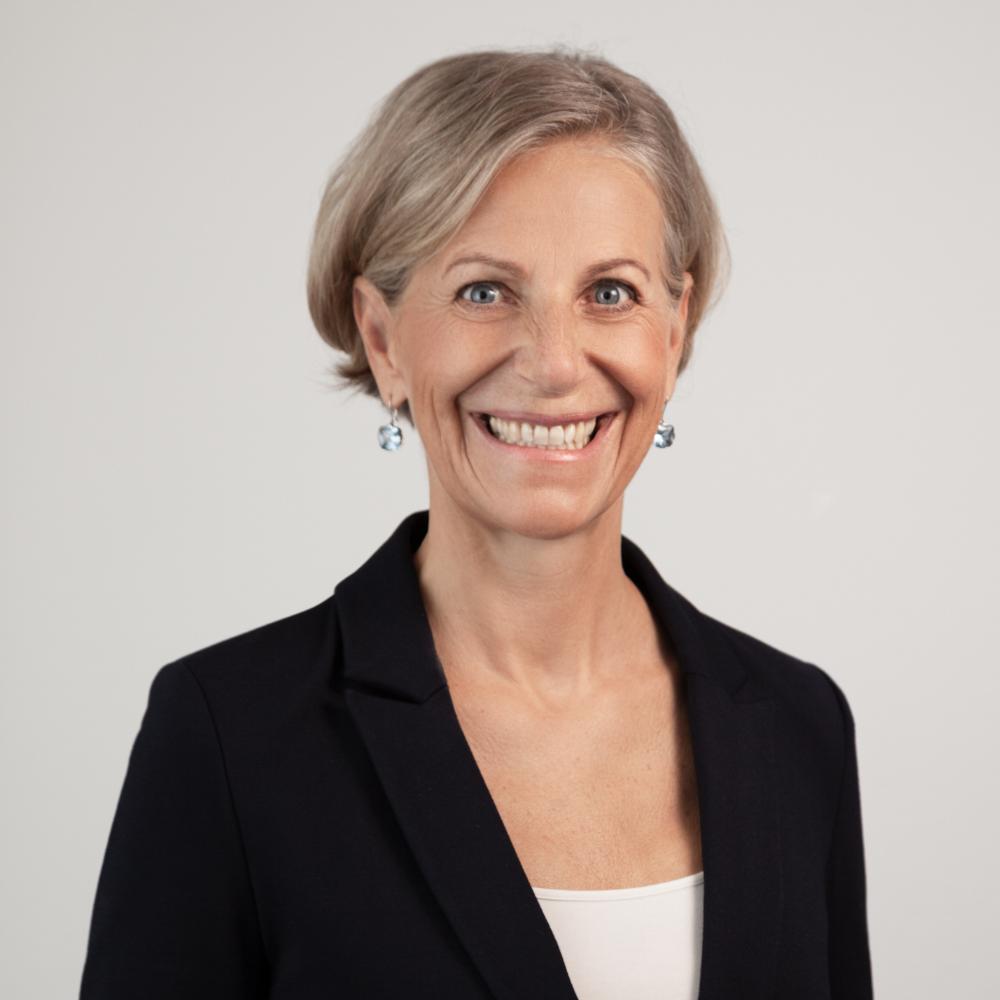 Astrid Schimmelpenninck