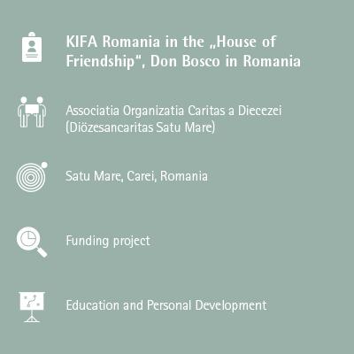 KIFA – Romania