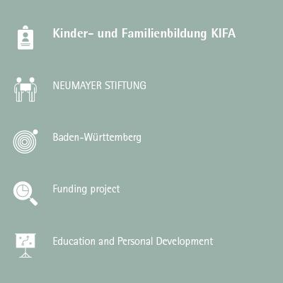 Kinder- und Familienbildung KIFA