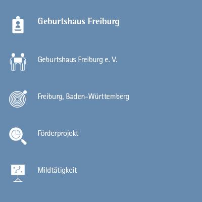 Geburtshaus Freiburg