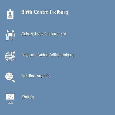 Birth Centre Freiburg