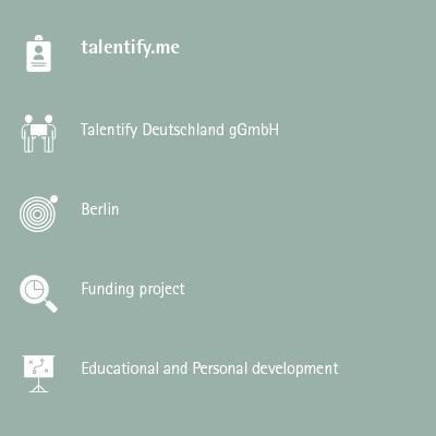 talentify.me